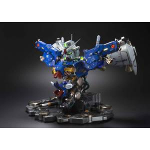 Mobile Suit Gundam 0083: STARDUST MEMORY - Prototype Gundam Unit 1 Full Burnern [FORMANIA EX]