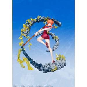ONE PIECE - Nami -Black Ball- [Figuarts ZERO]