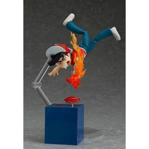 Game Center Arashi - Arashi Ishino [Figma 391]