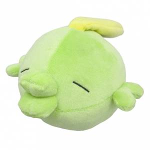 POKEMON - GULPIN - POCKET MONSTERS ALL STAR COLLECTION S - PP102 [PLUSH TOYS]