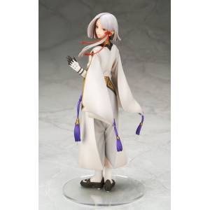 Last Exile: Fam, the Silver Wing - Dio Eraclea [Alter]