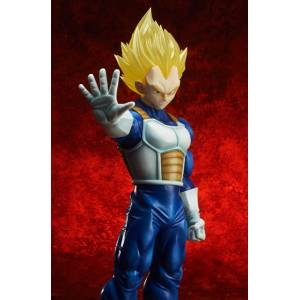 Dragon Ball Z - Super Saiyan Vegeta Big Bang Attack Ver. [Gigantic Series]