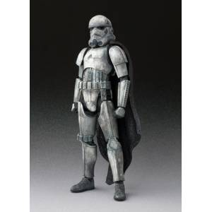 Solo: A Star Wars Story - Mimban Stormtrooper [SH Figuarts]