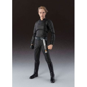 Star Wars - Luke Skywalker (Episode VI) Reissue [SH Figuarts]