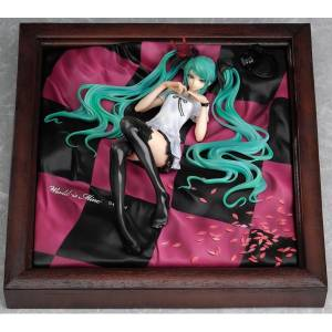 Hatsune Miku - World Is Mine (Brown Frame Ver.) [Good Smile Company]