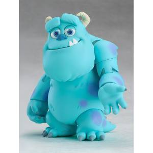 Monsters, Inc. - Sulley Standard Ver. [Nendoroid 920]