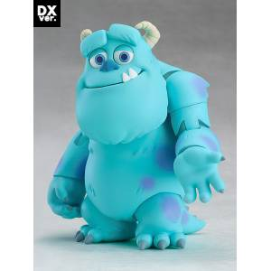 FREE SHIPPING - Monsters, Inc. - Sulley DX Ver. [Nendoroid 920-DX]
