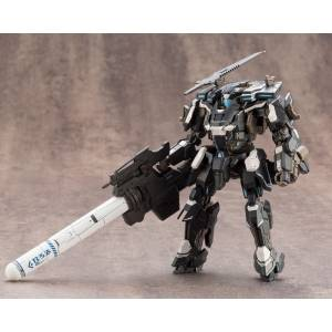 Phantasy Star Online 2 - A.I.S Black Ver. Plastic Model [Kotobukiya]