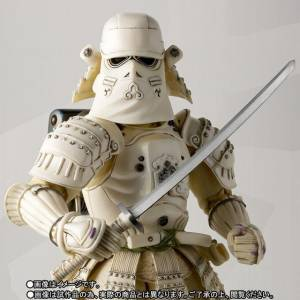 Star Wars - Kanreichi Ashigaru Snow Trooper Limited Edition [Meishou Movie REALIZATION]
