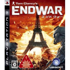 End War - Standard Edition [PS3]