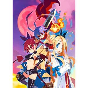 Makai Senki Disgaea Refine - Standard Edition [Switch]