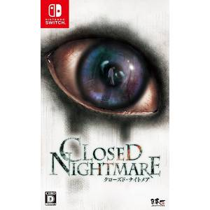 CLOSED NIGHTMARE - Standard Edition [Switch]
