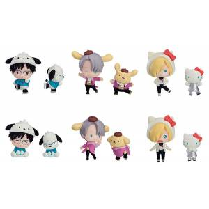 Yuri on Ice x Sanrio characters 6 Pack BOX [Good Smile Company]