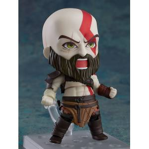 God of War - Kratos [Nendoroid 925]