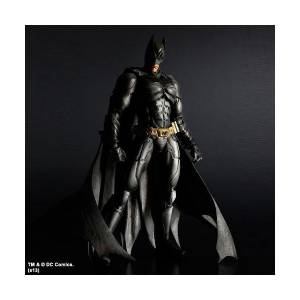 The Dark Knight Trilogy - Batman [Play Arts Kai]