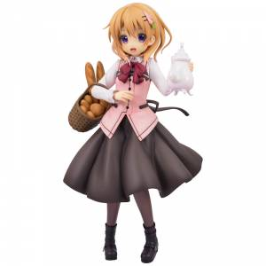 Is the order a rabbit / Gochuumon wa Usagi desu ka? - Cocoa (Cafe Style) Reissue [Plum]