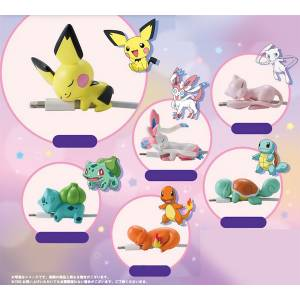 Pokemon - SuyaSuya on the Cable vol.2 8 Pack BOX [Goods]