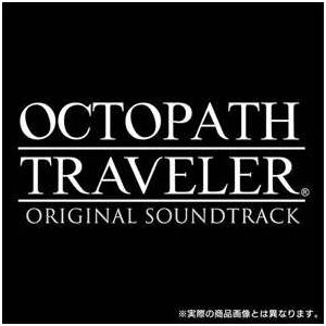 Octopath Traveler Original Soundtrack [OST]