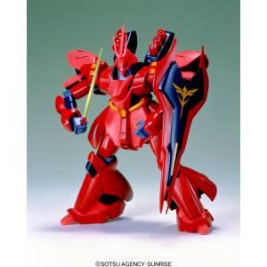 Mobile Suit Gundam: Char's Counterattack Sazabi Plastic Model [1/144 HGUC / Bandai]