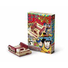Nintendo Classic Famicom Mini Weekly Shonen Jump 50th Anniversary Version [Brand new]