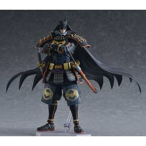 Batman Ninja Limited Edition [Figma EX-053]