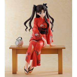 Fate/Stay Night - Tohsaka Rin Yukata Ver [FREEing]
