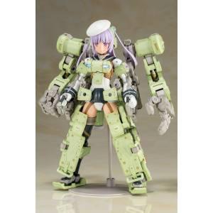 Frame Arms Girl - Greifen Plastic Model [Kotobukiya]