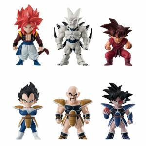 Dragon Ball Adverge Part.8 10 Pack BOX [Bandai]