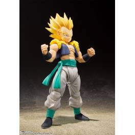 Dragon Ball Z - SUPER SAIYAN GOTENKS [SH Figuarts]