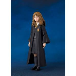 FREE SHIPPING - Harry Potter and the Sorcerer's Stone - Hermione Granger [SH Figuarts]