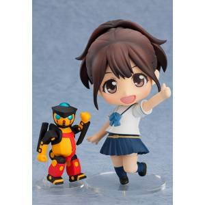 Robotics Notes - Senomiya Akiho [Nendoroid 291]