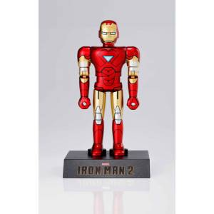 Iron Man 2 - Iron Man Mark 6 [Chogokin HEROES]