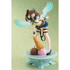 The Seven Heavenly Virtues - Raphael Hobby Japan Limited Edition LED Stand [Amakuni]