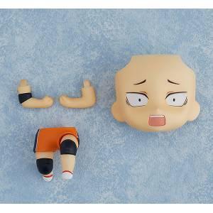 Haikyuu!! - Ryunosuke Tanaka & Yu Nishinoya  Extra Parts Set [Nendoroid 945b]