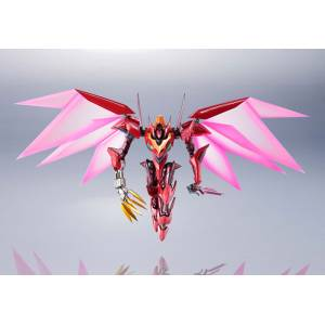 Code Geass: Lelouch of the Rebellion R2 - Guren SEITEN Eight Elements [METAL Robot Spirits SIDE KMF]