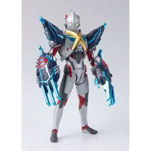 Ultraman X & Gomora Armor Set [SH Figuarts]