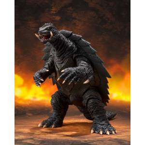 Gamera 3: Revenge of Iris - Gamera (1999) [S.H.MonsterArts]