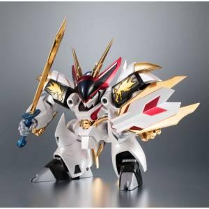 """Ryuoumaru 30 Anniversary Special Memorial Version """"Mashin Hero Wataru"""" [Robot Spirits SIDE MASHIN]"""