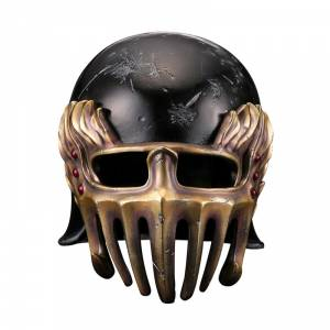 Hokuto no ken / Fist of the North Star - Jagi Helmet [Kaiyodo]