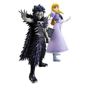 Zatch Bell! - Brago & Sherie Belmondo Set limited edition [G.E.M.]