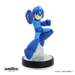 Amiibo Rockman / Mega Man - Rockman series [Switch]