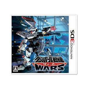 Danball Senki WARS [3DS -Used]