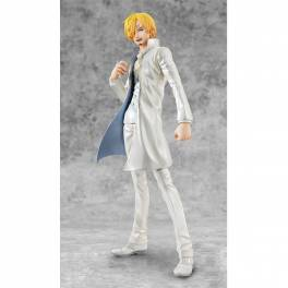One Piece - Sanji Ver. WD Limited Edition [Portrait Of Pirates]