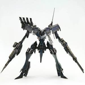 V.I. Series Armored Core - OMER TYPE-LAHIRE Stasis Plastic Model [Kotobukiya]