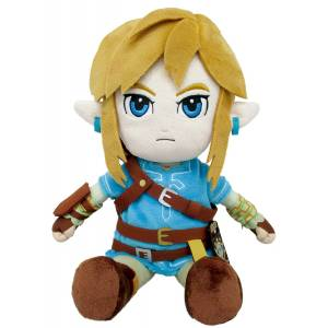The Legend of Zelda: Breath of the Wild - Link [Plush Toys]