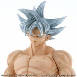 Dragon Ball Super Son Goku Migatte No Gokui Ultra