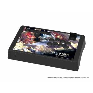 Hori Hayabusa SOULCALIBUR VI Official Arcade Stick [PS4]