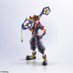 Kingdom Hearts III - Sora Reissue [BRING ARTS / Square Enix]