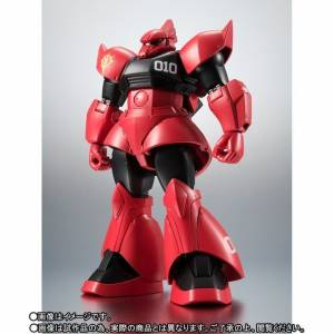 Gundam - MS-14B GELGOOG High Mobility Type Johnny Ridden ver. A.N.I.M.E. Limited Edition [Robot Spirits SIDE MS]