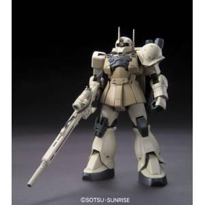 Mobile Suit Gundam Unicorn - Zaku I Sniper Type (Yonem Kirks Model) Plastic Model [1/144 HGUC / Bandai]